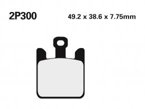 2P300ST