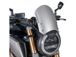 Honda CB 1000R, CB 650R plexi štít Classic Barracuda