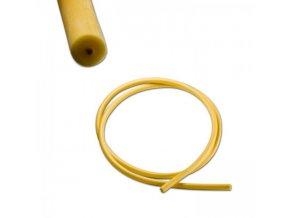 Kabel žlutý silikonový 7,0 SW ke svíčkám