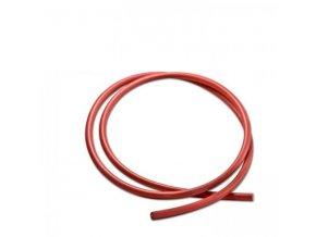 Kabel červený silikonový 7,0 SW ke svíčkám