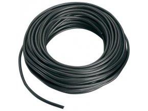 Kabel černý PVC 7,0 SW ke svíčkám