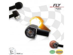 Led SMD blinkry Fly