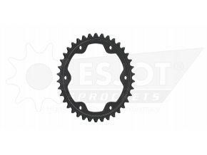 Esjot 50-29050-39/40 řetězová rozeta zadní