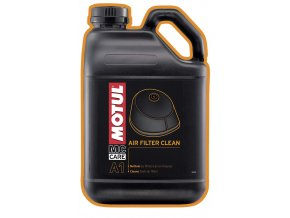 Motul 102985 Air Filter Clean A1