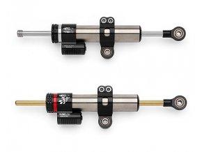 HONDA CBR 900RR (CBR954RR) 02-03 (SC50) tlumič řízení Matris