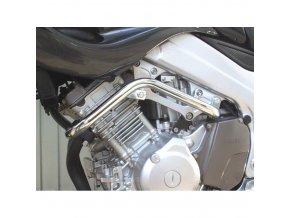 Yamaha TDM 850 padací rámy Fehling