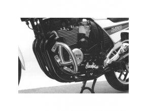 Yamaha XJ 550/600/650/750/900 padací rámy Fehling