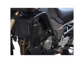 Kawasaki Versys 1000 padací rámy Zieger