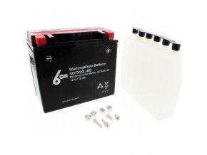 YTX20L-BS motocyklová baterie 6ON