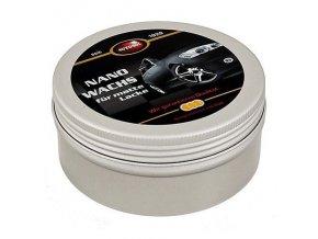 305 Nanovosk pro matne autolaky Autosol Matt Paint Nano Wax