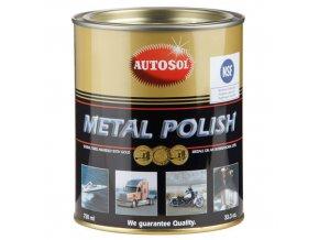 2 Metal Polish lestici pasta na kov 750ml
