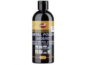 3 Nove baleni Metal Polish Liquid