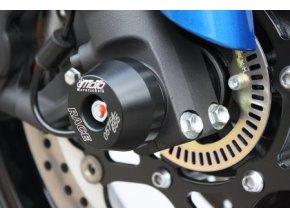 Suzuki GSX-S 1000 protektory přední vidlice GSG Moto