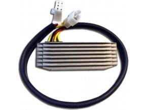 Regulátor dobíjení VS 1400 Intruder