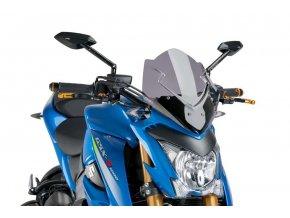 Suzuki GSX-S 1000 plexi štít PUIG Sport
