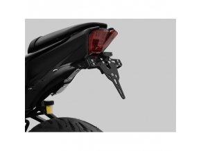 Yamaha MT-07 držák registrační značky Zieger Pro