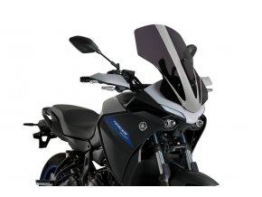 Yamaha MT-07 Tracer plexi štít PUIG Touring