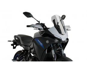 Yamaha MT-07 Tracer plexi štít PUIG Sport
