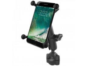RAM X-Grip kompletní držák pro mobilní telefon s objímkou na řídítka