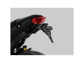Yamaha MT-09 držák registrační značky Zieger Pro