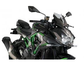Yamaha Z H2 plexi štít PUIG Sport