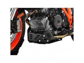 KTM 1290 Super Duke kryt motoru Zieger