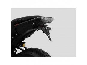 Yamaha Tracer 7 držák registrační značky Zieger Pro