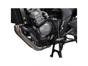 Honda CBF 600/S padací rámy Zieger