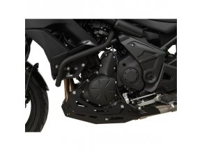 Kawasaki Versys 650 padací rámy Zieger