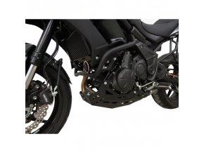 Kawasaki Versys 650 kryt motoru Zieger