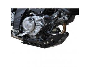 Suzuki DL 650 V-Strom kryt motoru Zieger