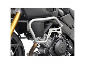 Suzuki DL 1000 V-Strom padací rámy Zieger