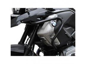BMW R 1200 GS padací rámy Zieger