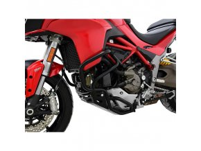 Ducati Multistrada 1200/S padací rámy Zieger