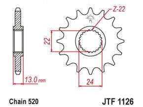 JTF1126 16