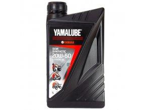 YAMALUBE 20W50