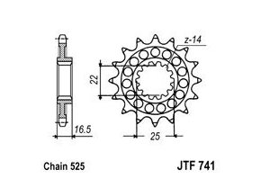 retezove kolecko 15 zubu 525 rubber cushioned 736cc8228f66d5f8f52a61f9784d36a3 pCrypt