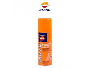 big repsol moto degreaser 26 engine cleaner 400 ml