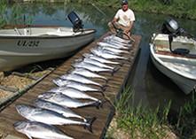 KAM NA RYBY - WHERE TO FISH