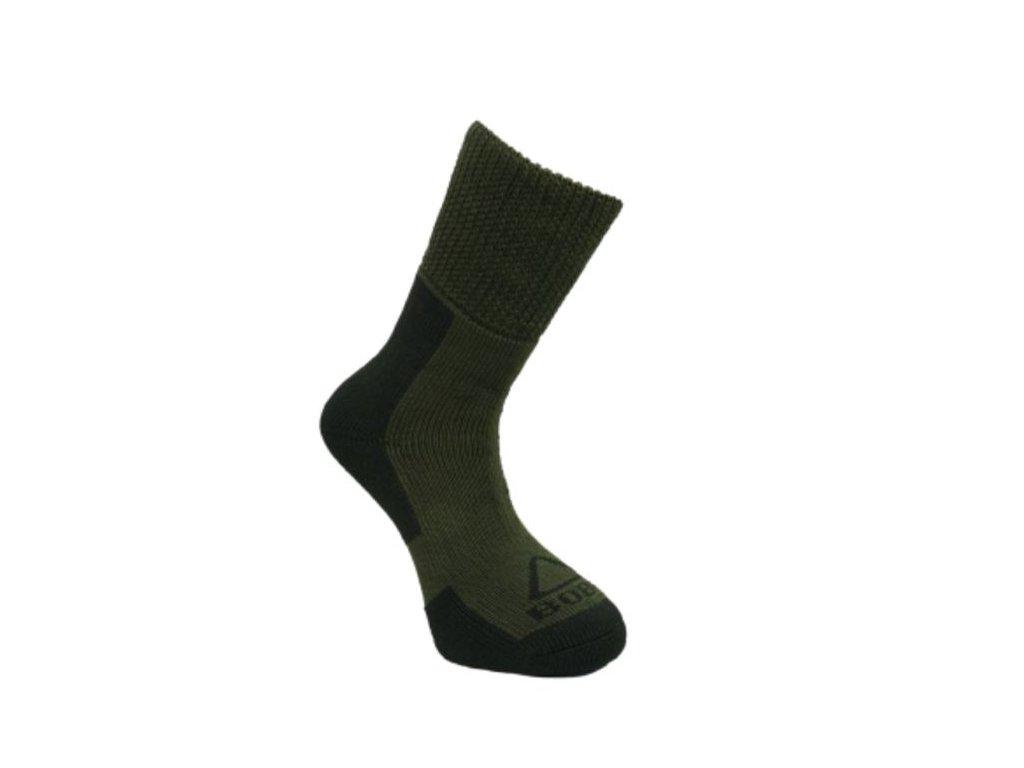 BOBR Ponožky Zimní