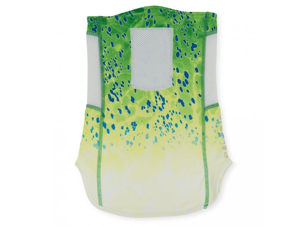 PELAGIC Sunshield Pro New Green