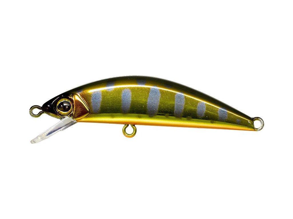 ILLEX Tricoroll 5,5cm HW Haku Gold Trout