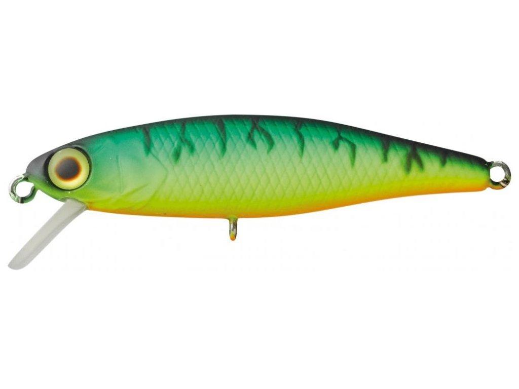 ILLEX Tiny Fry 3,8cm Mat Tiger