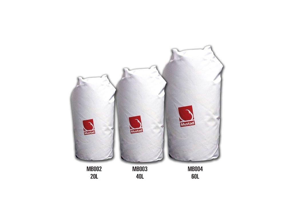 MUSTAD Dry Bag 60l