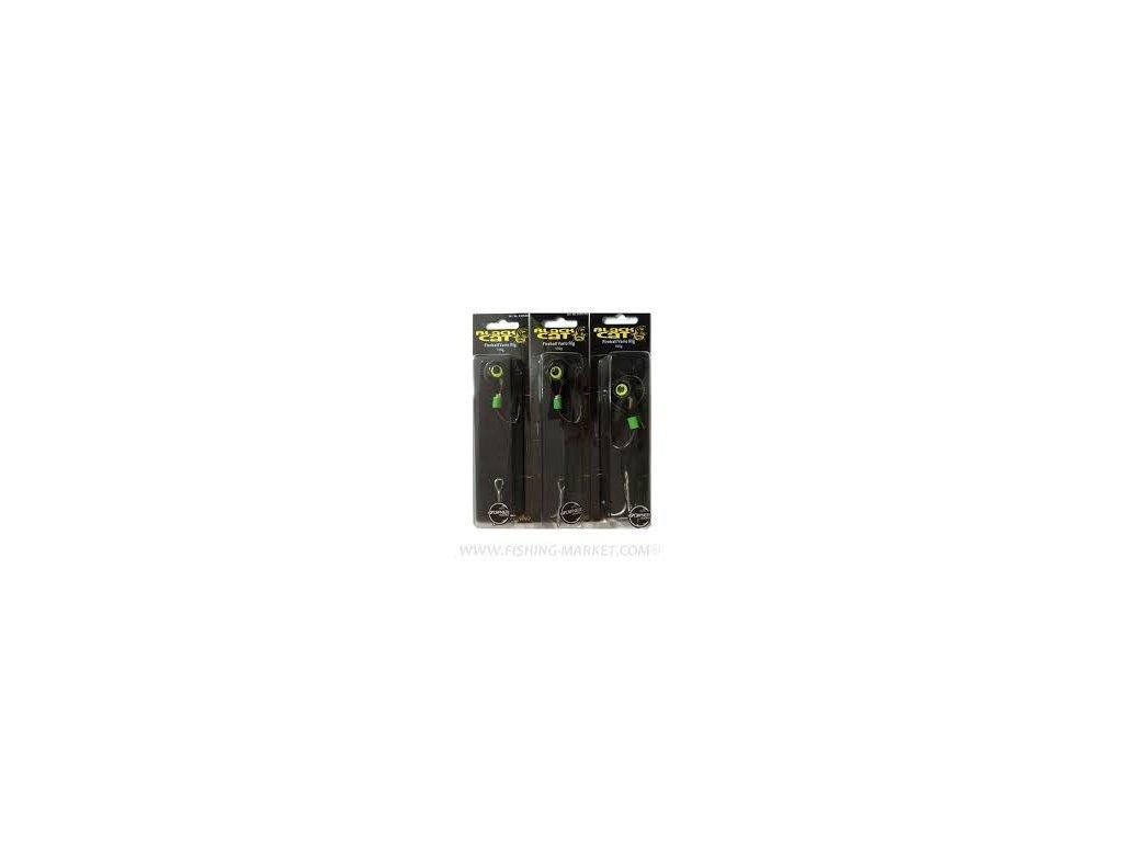 Black cat Fireball Vario rig 100g