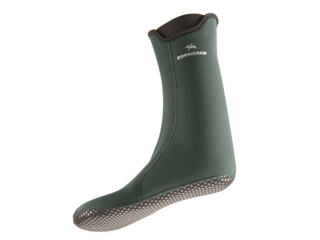Cormoran Neoprenové ponožky dlouhé