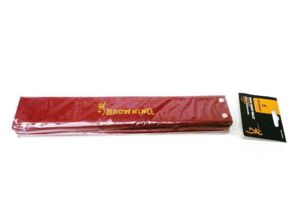 BROWNING Hook Length Wallet 35cm