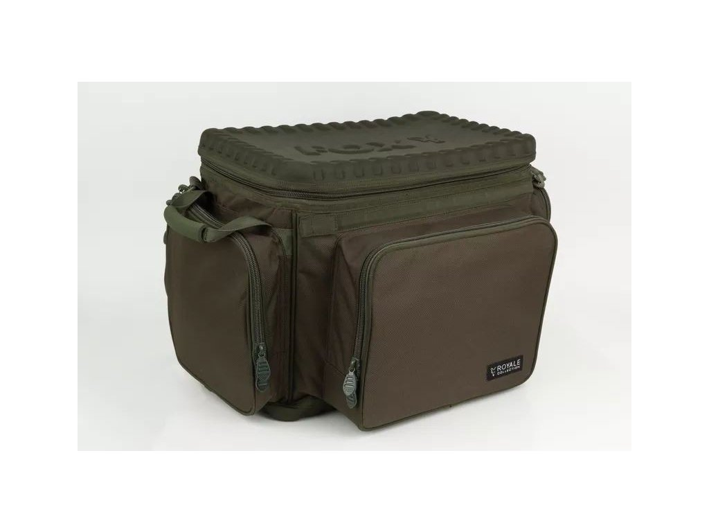 Taška Fox Royale Barrow Bag Standard CLU271