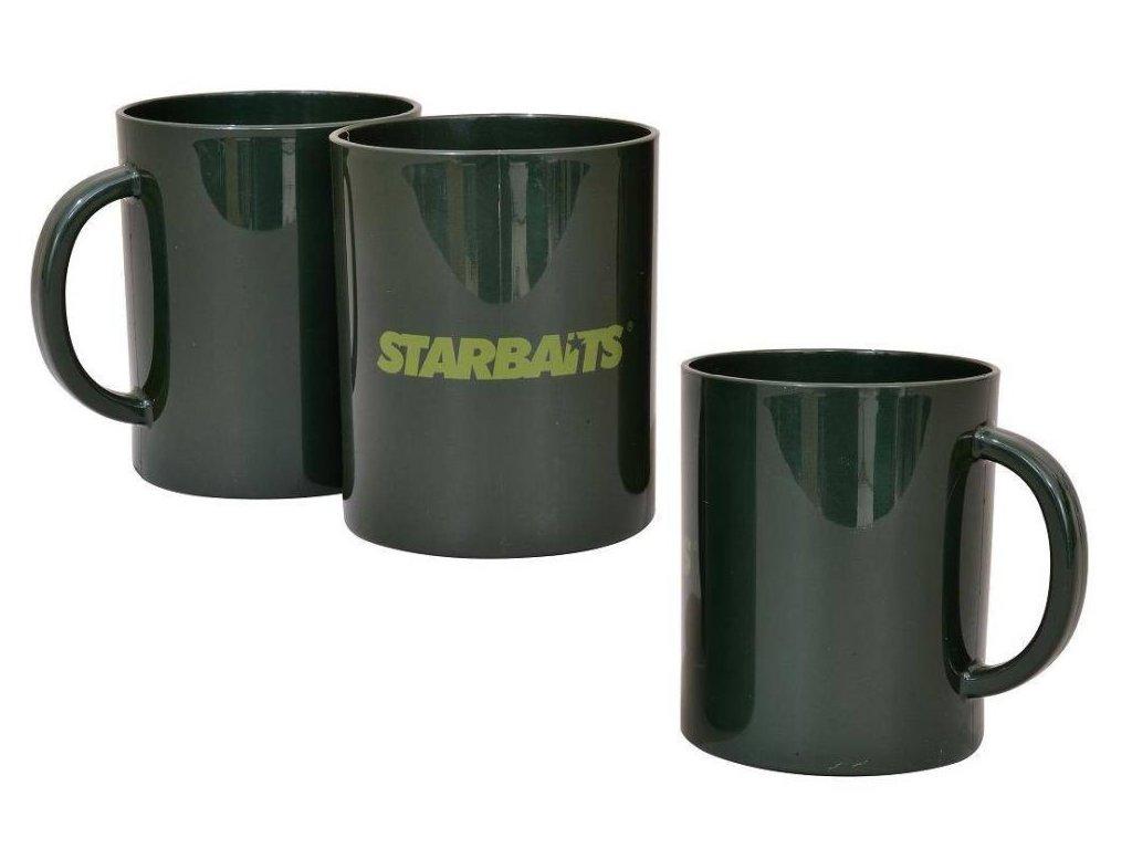 Sada hrnečků Starbaits