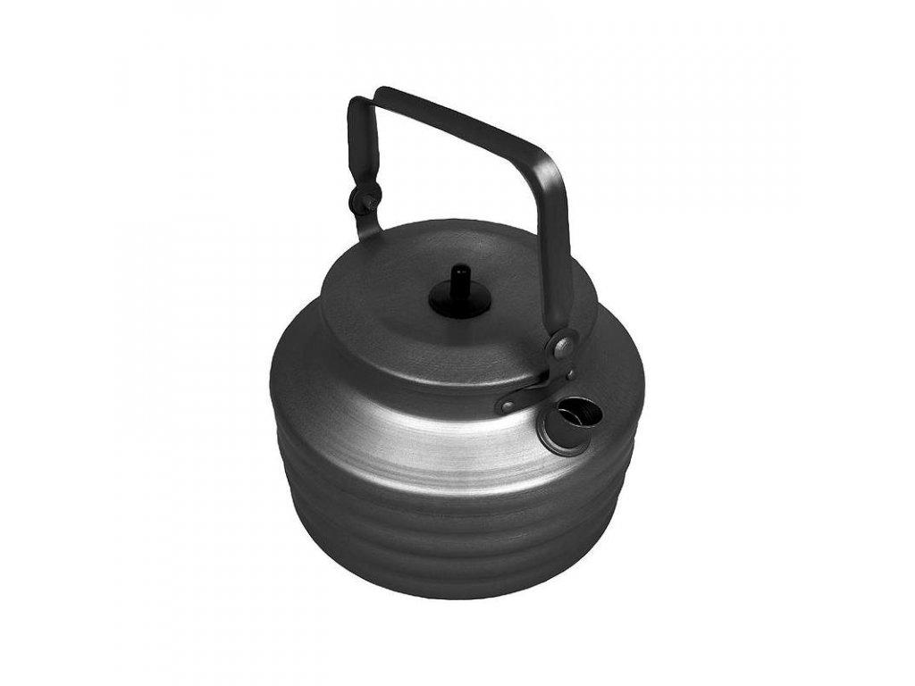 PL survivor cook kettle
